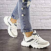 Женские белые кроссовки Dexter 1546 (36 размер), фото 8
