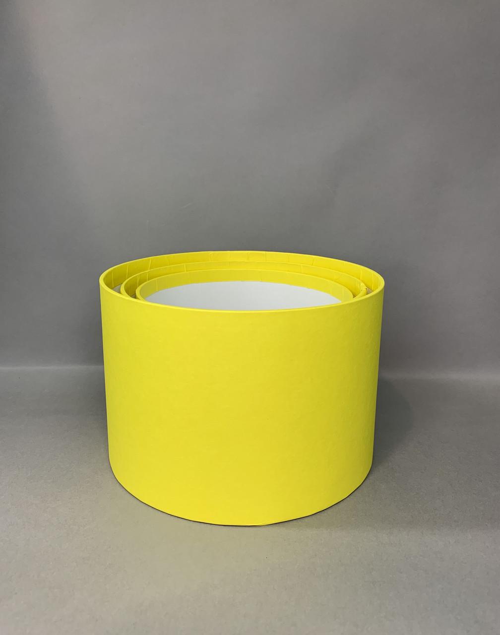 Средняя низкая б/к (желтый матовый )
