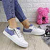 Женские белые кроссовки Lagger 1202 (39 размер), фото 6