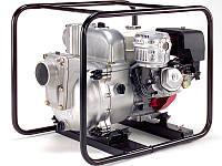 Koshin KTH-100X мотопомпа бензиновая для откачки грязной воды
