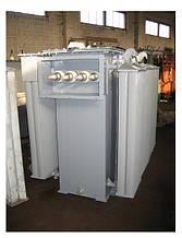 Силовий трансформатор ТМ3-1000/10/0,4 ТМЗ-1000/6/0,4 масляний силовий із захистом масла