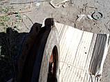 Б/у корзина сцепления опель зафира а 1.6, фото 4