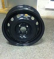 Колёсный диск 5,5Jx14H2 ET45 Chevrolet Aveo, ZAZ Vida, Hyundai Accent DYV wheel