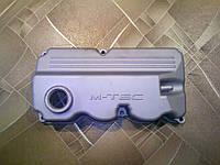 Крышка клапанная MATIZ II 0.8 GM Корея (ориг)/Комплект крышки ГБЦ 96612613, GM - Южная Корея