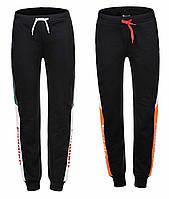 Спортивні штани з начосом для хлопчиків Glo-Story оптом,110-160 pp Артикул: BRT9332, фото 1