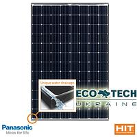 Panasonic VBHN330SJ47 сонячна панель (батарея, фотомодуль) монокристал 330 Вт