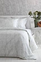 Комплект постільної білизни 200x220 PAVIA CLARIS молочно-сірий