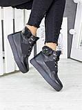 Ботинки женские кожаные 7220-28, фото 3