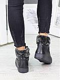 Ботинки женские кожаные 7220-28, фото 6