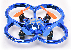 Мини-Квадрокоптер нано Дрон ATOM-X U207, фото 3