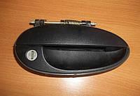 Ручка наружняя пер прав двери MATIZ II GM Корея (ориг)/Ручка привода замка в сборе, правая (96507784, GM)