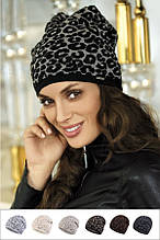 Красивая шапка от Kamea -  Kler.