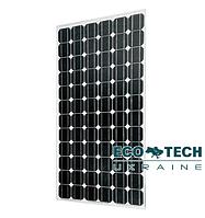 Фотоелектричний модуль ABi-Solar SR-M60248100, 100 Wp, MONO