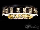 Кришталева LED люстра 1103/1, фото 2