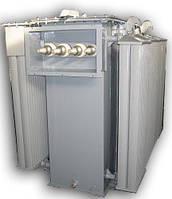 Трансформатор силовой ТМ3-1600/10/0,4 ТМЗ-1600/6/0,4 масляный с защитой масла, фото 1