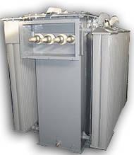 Трансформатор силовий ТМ3-1600/10/0,4 ТМЗ-1600/6/0,4 масляний із захистом масла