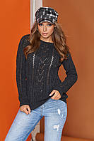 Женский тонкий свитер, фото 1