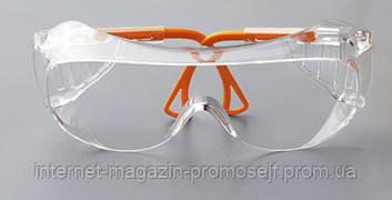 Очки защитные ArmorSafe