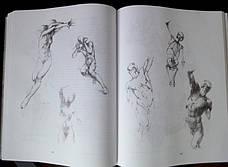 Основы учебного академического рисунка   Николай Ли, фото 2