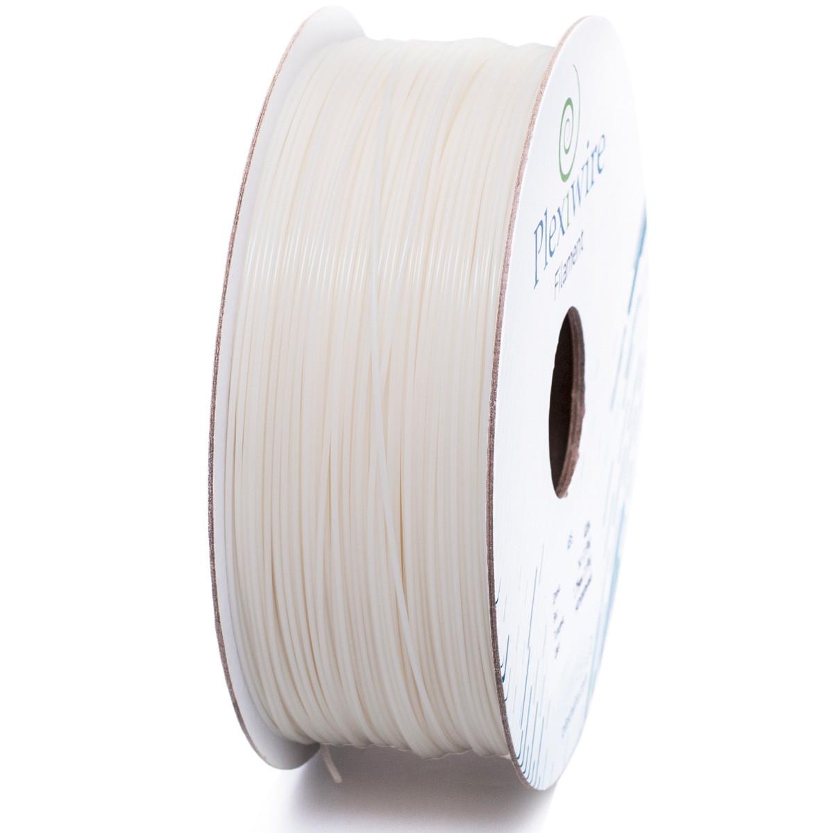ABS пластик для 3D принтера 1,75мм (400м /1кг) натуральный