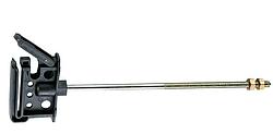 Стрічковий ізолятор Ako з довгим стрижнем, 10x, метричний