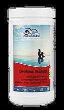 PH—Regulator Minus (гранулят) 1 кг