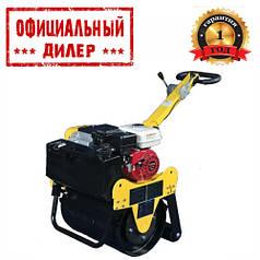 Бензиновый виброкаток Honker HP-R300H