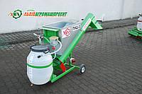 Протруювач зерна з механічним дозатором ПНШ-3
