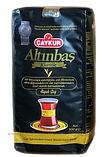 """Турецкий чай  CAYKUR  """"ALTINBAS KLASIK"""" черный мелколистовой 500 гр, фото 2"""