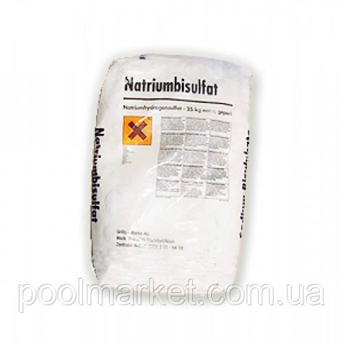PH—Regulator Minus (гранулят) 25 кг