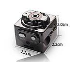 Міні камера SQ8 Mini DX Camera, фото 4