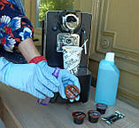 Кофемашина для дома в аренду - Бесплатно! Capitani OFFICE PLUS VAP, фото 3