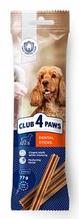 Лакомство стик для собак средних пород Клуб 4 Лапы Дентал