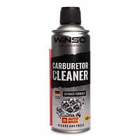 Очиститель карбюратора Winso Carburetor Cleaner  400мл