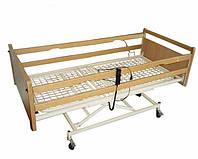 Кровать медицинская функциональня МБ 1-05
