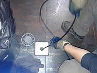 Техническое обслуживание систем трубопроводов