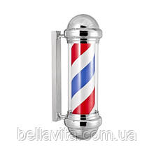 Barber Pole LED-лампа (барберпол лампа 100см)