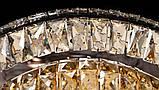 Кришталева LED люстра 1096/3, фото 3