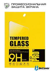 Защитное стекло Lenovo Tab 2 A10-70/A10-30/Tab 10 TB-X103 прозрачное BeCover
