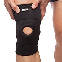 Наколенник (фиксатор коленного сустава) Mute с открытой колен. чашечкой (1 шт) (9024)