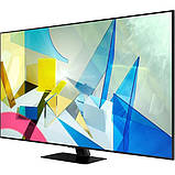 Телевізор Samsung QE75Q80TA, фото 2