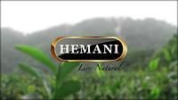 Косметическая  продукция Hemani