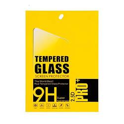 Захисне скло Lenovo Tab E10 10 TB-X104 прозоре BeCover