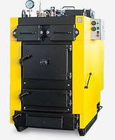 Твердотопливный промышленный котел 250 кВт, котел на твердом топливе промышленный Данко 250 ТС