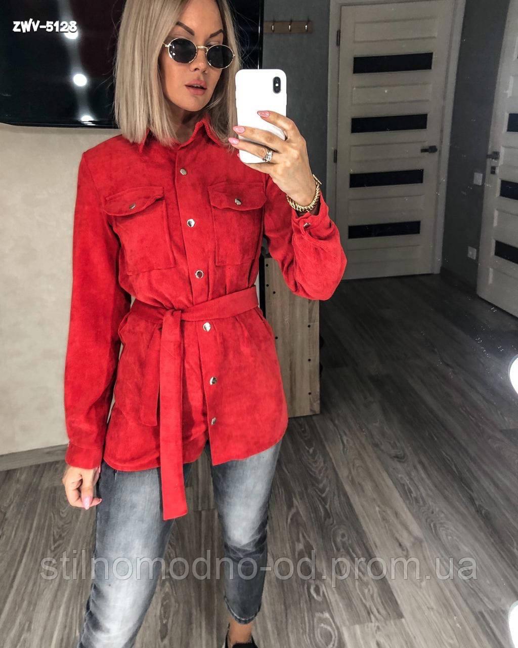 """Жіноча блузка """"Блайс"""" від Стильномодно"""