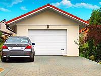 Откатные ворота - ворота для дачи, дома и промышленных объектов