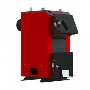 Твердотопливный котел Kraft А 12 кВт