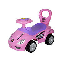 Толокар Ocie Magic Car Розовый U-042 P