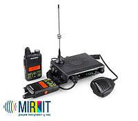 Автомобільна радіостанція Baofeng Mini One / Автомобільна радіостанція Baofeng Mini One