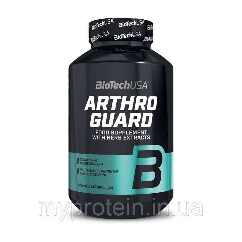 BioTech Для Суставов и Связок Arthro Guard Gold (120 tab  )